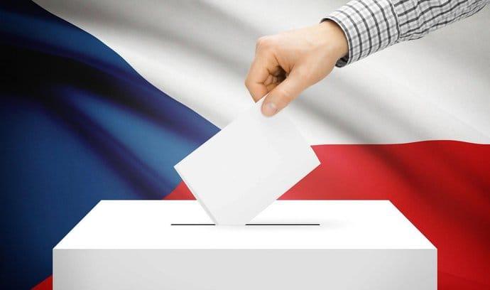volby v ČR